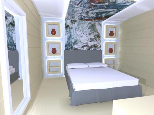 camere per soggiornare in resort con spa e piscina masseria baroni di montesardo lido marini ugento gallipoli leuca lecce salento puglia italia